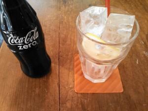 コカ・コーラゼロ