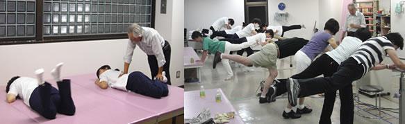 ロコモ体操教室